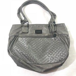 45c9d93fa5 Vans Women s Handbag gray